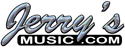 Jerry's Music of Wausau